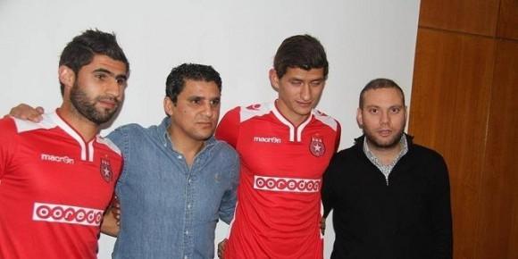 Ligue Pro1 - Mercato Hivernal - Aouichi et Ayouni à l'ESS