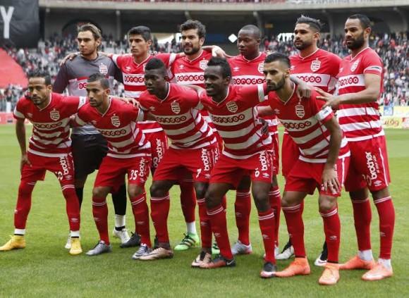 LP1 : le Club Africain équipe la plus chère du championnat