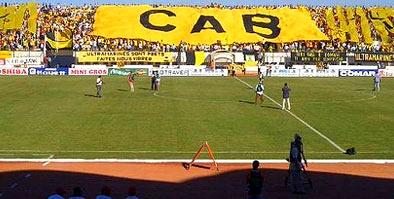 Amical: le CAB et le Stade Tunisien se neutralisent