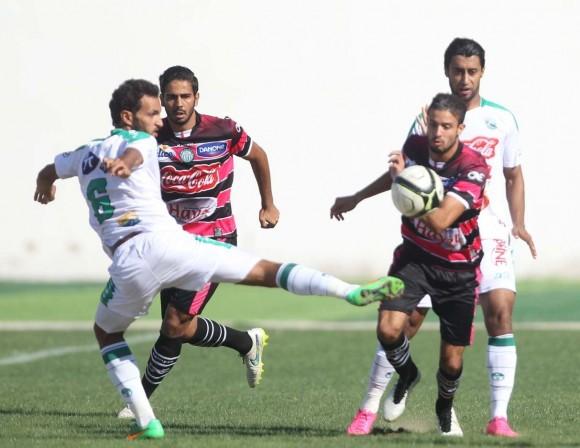 CS Hammam-Lif : Fahmi Ben Romdhane vers le CS Sfaxien