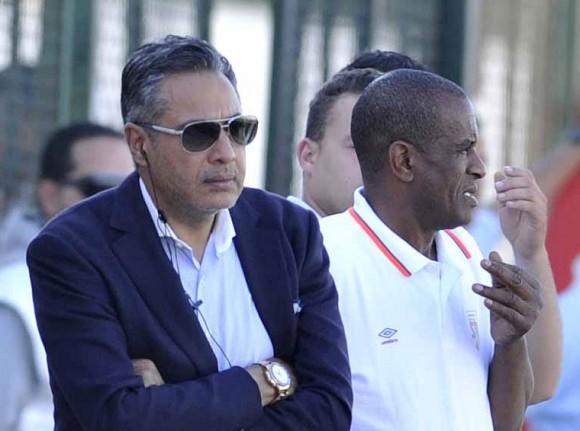 LP 1 : Le Stade Tunisien se retire du championnat