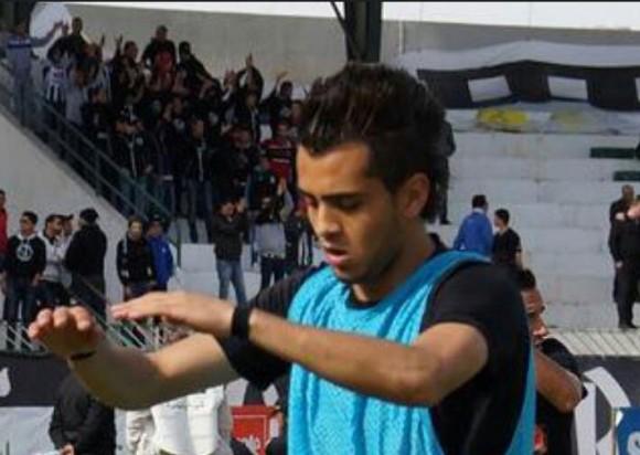 EGS Gafsa : Ghazi Chellouf reprend les entrainements