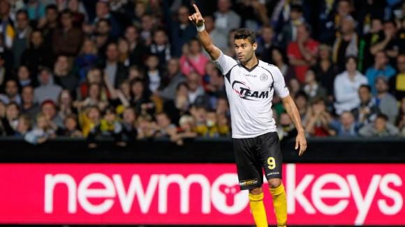 Harbaoui quitte déjà l'Udinese