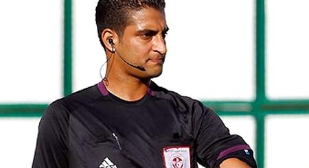 Ligue 1 - 21e journée (MAJ) - Haythem Guirat dirigera CSS/EGS Gafsa