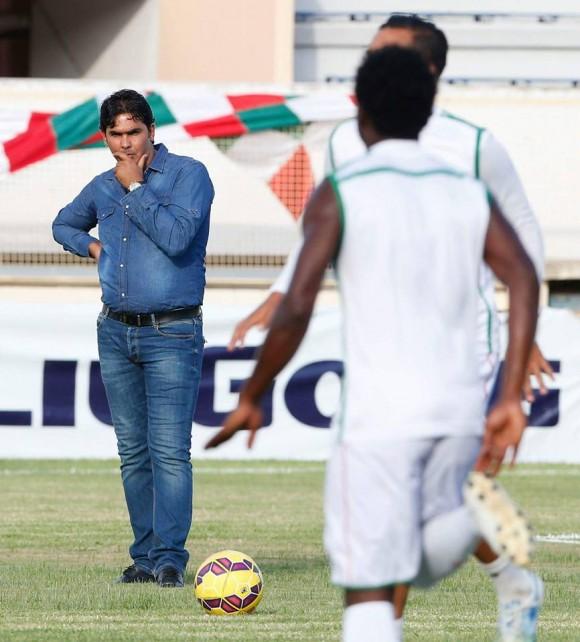 Ligue Pro1 - ST - Lassaad Dridi relève le défi