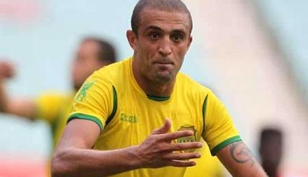 Mercato - USMo - Nizar Aouissaoui signe pour 1 an et demi