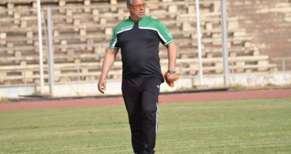 SG : Nizar Khanir empêché de diriger la séance des entrainements