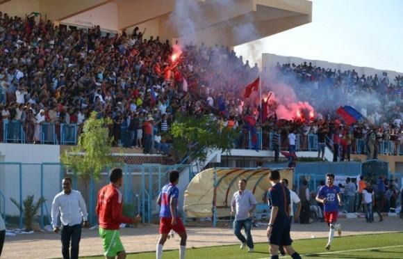 L'Olympique de Béja retrouve la Ligue 1, l'US Tataouine crée l'exploit