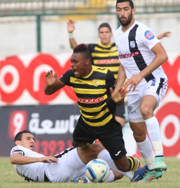 CS Sfaxien : la liste des blessés s'élargit !