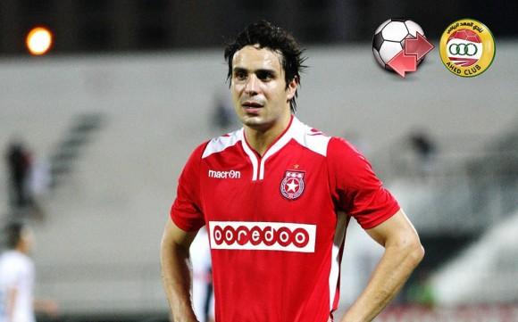 Ligue Pro1 - ESS - Mouihbi rejoint le club Libanais