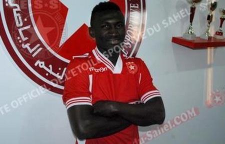 ESS - Rupture des ligaments croisés pour Alkhali Bangoura ?