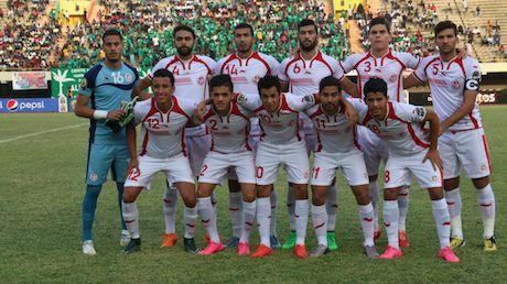 CAN U23 : La Tunisie dos au mur