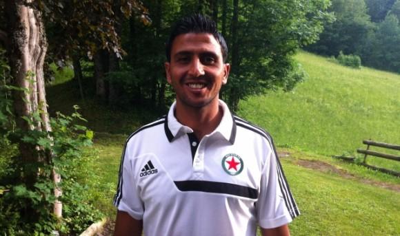 Mercato : Karim Ben Amor signe au CSHL