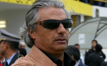 CAB - Chiheb Ellili succède au Serbe Ratko Dostanic