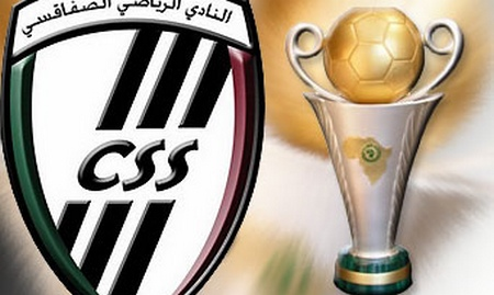 LC 2015 - 1/16e - Le CS Sfaxien assure sa qualification