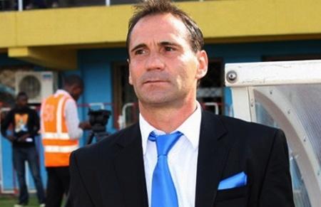 JSK - Didier Gomes pour remplacer Luc Eymael ?