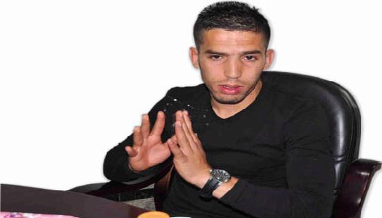 Ligue Pro1 - CA - Djabou prefere la resiliation de son contrat