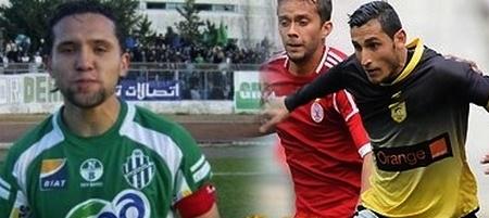 Officiel - Levée provisoire de la sanction pour Mahmoud Dridi et Marouène Troudi