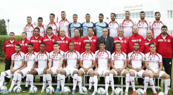 CAN U23 – Phase des poules - La Tunisie affronte le pays-hôte