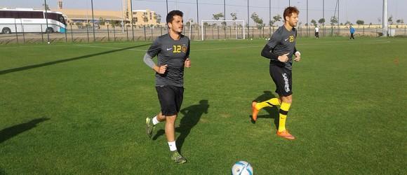 Ligue Pro 1 - EST -  Khenissi et Ben Youssef de retour