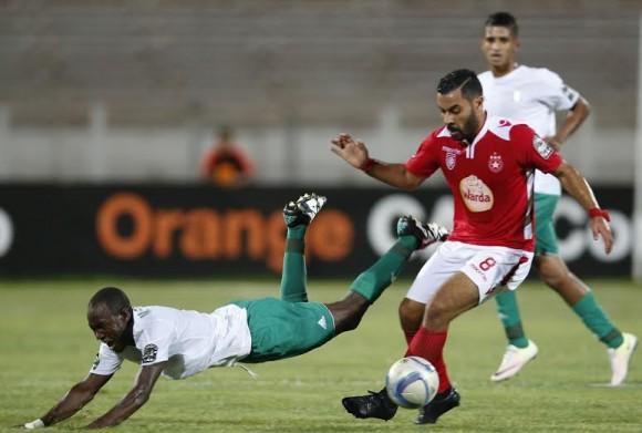 ESS : enfin une victoire en coupe de la CAF