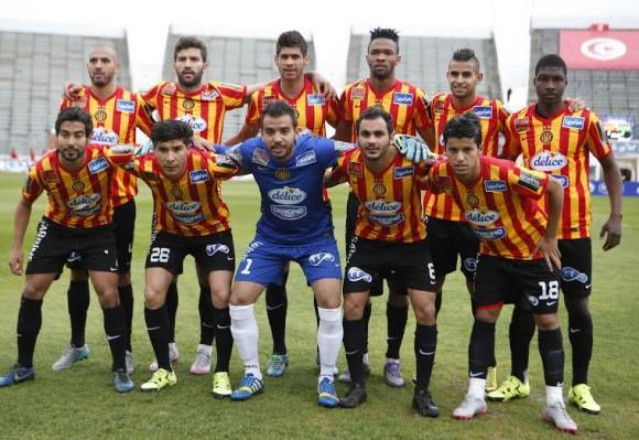 ES Tunis : le onze probable face au CS Hammam-Lif