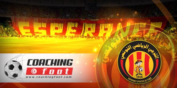 Ligue 1 - 6e journée - EST/JSK à El Menzah à huis-clos
