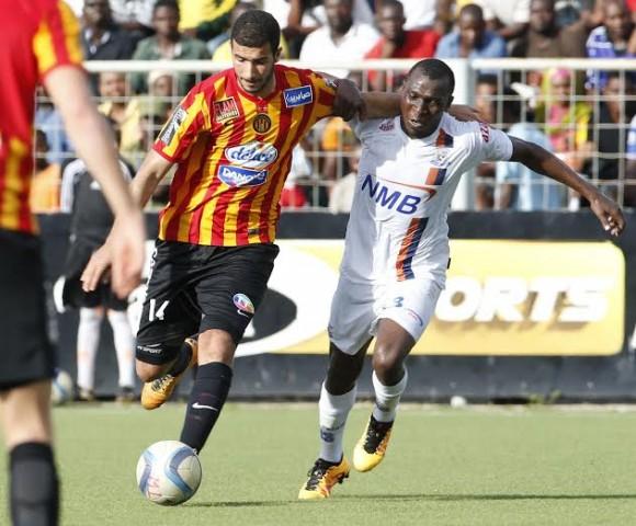 CAF : le match EST - Azam décalé à 19h
