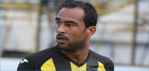 Ligue Pro1 - EGSG - Recrutement d'Ahmed Harrane