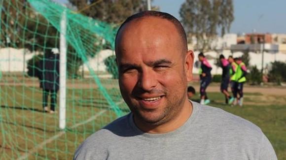 EGSG: Hassène Gabsi à la barre
