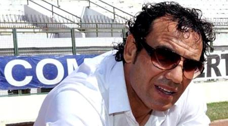 LPST - Khaled Ben Sassi jette l'éponge