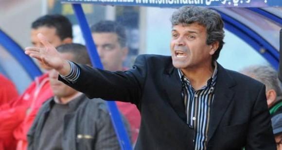 Officiel: Khaled Ben Yahia à l'Espérance
