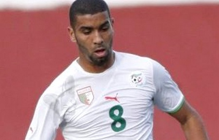 Affaire Khaled Lemmouchia - La FIFA tranche en faveur du joueur