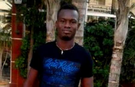 Mercato - ASM - Le Togolais Koutob Naoto Claude signe pour 3 ans