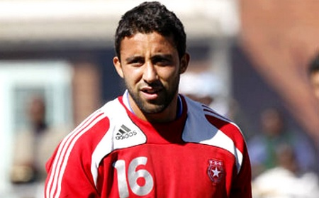 EGSG - Mohamed Bouderbala autorisé à reprendre