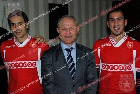 ESS - Marouène Tej et Youssef Mouihbi officiellement étoilés