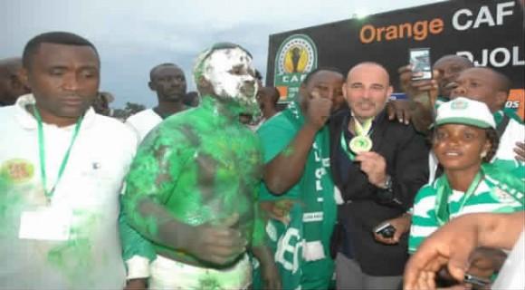 Stade Gabésien: deux noms pour succèder à Khanfir