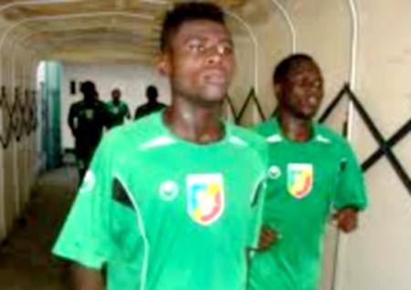 Mercato - ASG - Percy Akoli s'engage pour 2 saisons