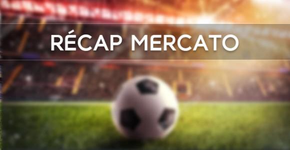 Ligue 1 : le fil rouge des transferts