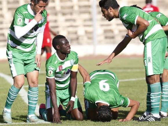 Amical: victoire du Stade Gabésien face à l'ES Metlaoui