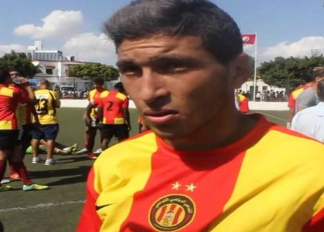 Mercato: Wassim Naghmouchi en prêt à l'ES Metlaoui
