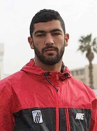 ياسين مرياح