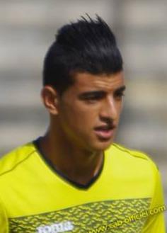 Jassem Hamdouni