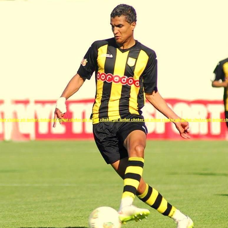 Mahmoud Nehdi