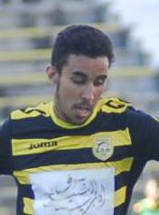 Khalil Mechrgui