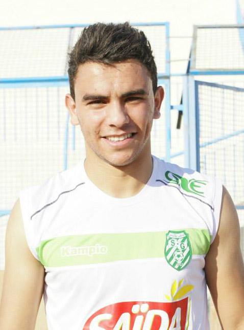Omar Gnaoui