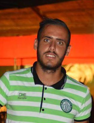 Aymen Slimi