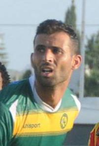 Hichem Jebali