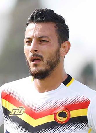 Hamdi Mabrouk