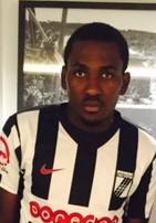 Ajayi Oluwafemi Junior